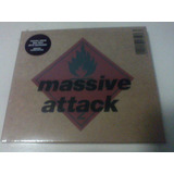 Massive Attack   Blue Lines: 2012 Mix [cd] Portishead